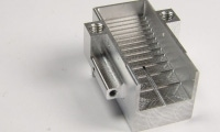 """Typical CNC milling tolerances are +/- 0.0005"""", but can vary due to size and type of material."""