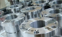 Engraved serial numbers that can be separately tracked, a common requirement of aerospace parts.
