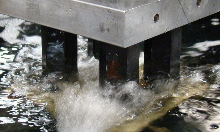 Sinker EDM | EDM Machining | EDM Services | KLH Industries Inc