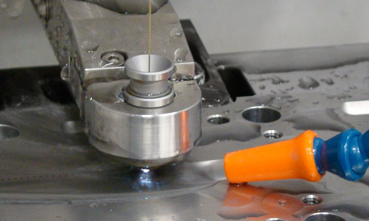 Small Hole EDM Drilling | EDM Machining | EDM Services | KLH