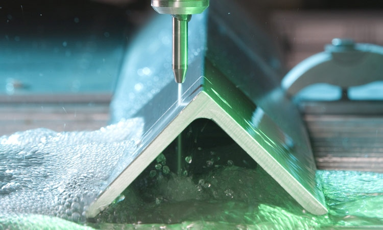 Waterjet Cutting Services | Waterjet Machining Services
