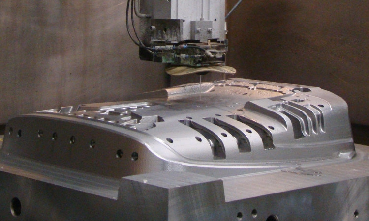 Wire EDM | EDM Machining | EDM Services | KLH Industries Inc